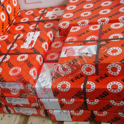 FAG 20207-K-TVP-C3 H207 Bearing Packaging picture