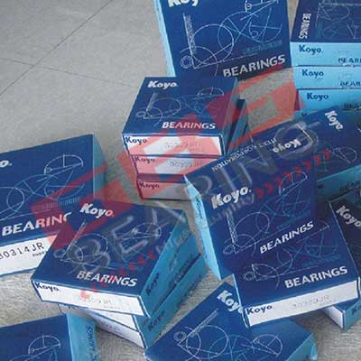KOYO NUP2306R Bearing Packaging picture