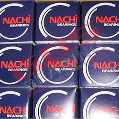 NACHI NJ1016 Bearing Packaging picture
