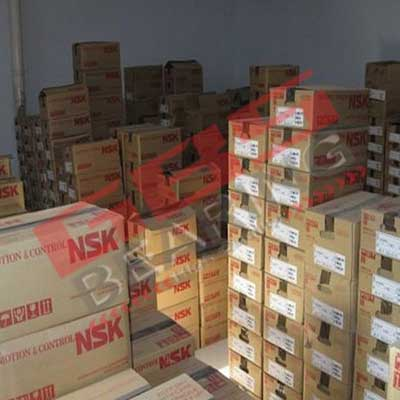 NSK 22215EAE4 Bearing Packaging picture